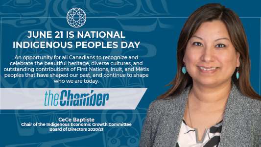 June 21 is National Indigenous Peoples Day